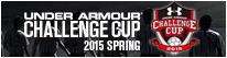 アンダーアーマーチャレンジカップ2014 SUMMER